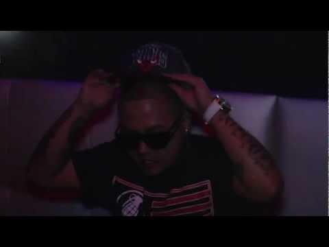 Smackin' - Chris Cash Aka Young Chariz (Unofficial Music Video)