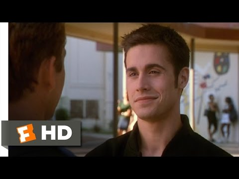 She's All That (2/12) Movie CLIP - The Bet (1999) HD