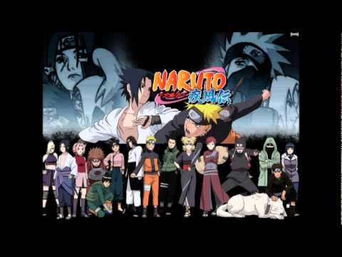 Naruto Shippuuden ending 2  Michi ~To You All~ full version