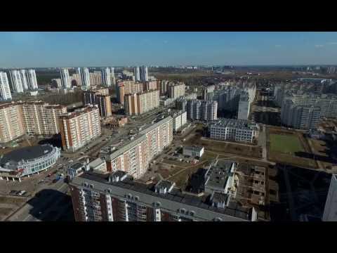 Некрасовка Парк - Форум жителей. Новостройки в Некрасовке