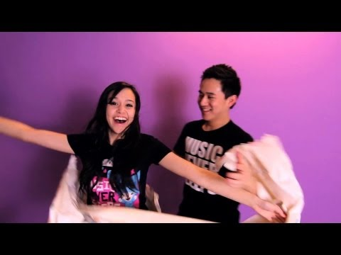 It Girl/It Boy - Jason Derulo (Cover) Jason Chen x Megan Nicole