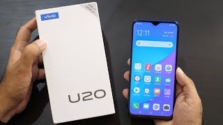 Vivo U20 Review Videos
