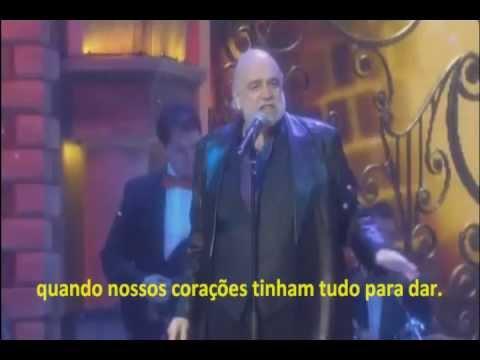 Demis Roussos  From Souvenirs To Souvenirs Traduzido e Legendado para o Português