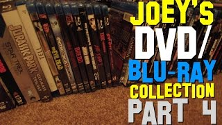 My DVD/Blu-Ray Collection - Part 4