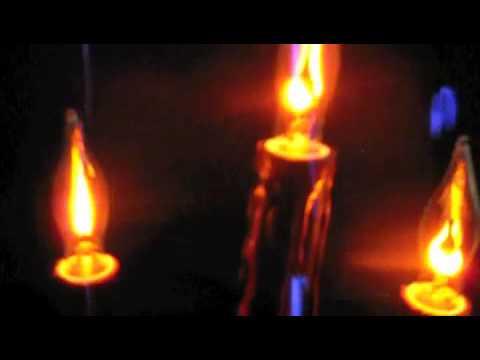 flicker light bulb candle stick prop youtube. Black Bedroom Furniture Sets. Home Design Ideas