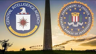 Former CIA Operative & FBI Whistleblower on Covert Illegal Ops. & Out of Control CIA