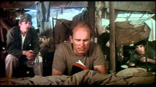 MASH (1970) Movie Trailer