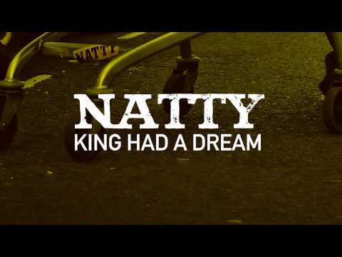 Natty - King Had a Dream (Out Of Fire: The Mixtape)