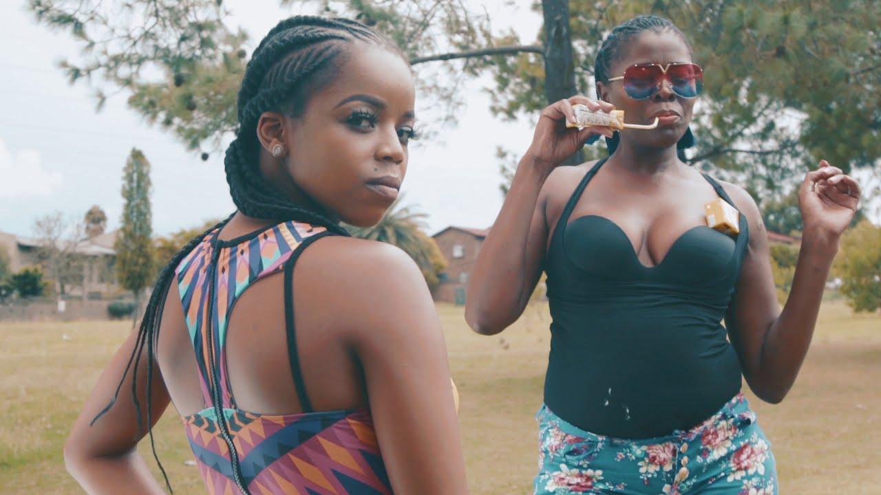 All House Walk ft. Fash Ngobese & TaFire (Comedy Music Video)