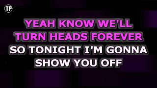 Finesse - Bruno Mars | Karaoke LYRICS