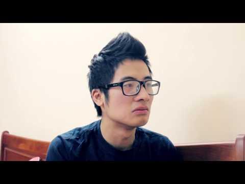Vlog 59   JVevermind thật đẹp trai