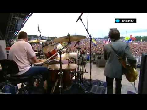 Broken Stones LIVE - Paul Weller
