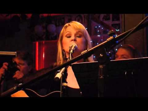 Carolyn Dawn Johnson, Die of a Broke Heart (Tin Pan South)