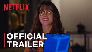An astrological guide for broken hearts | Official Trailer | Netflix