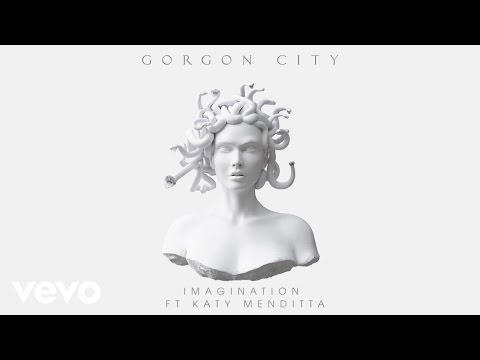 Клип Gorgon City - Imagination