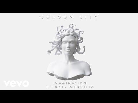 Gorgon City - Imagination ft. Katy Menditta
