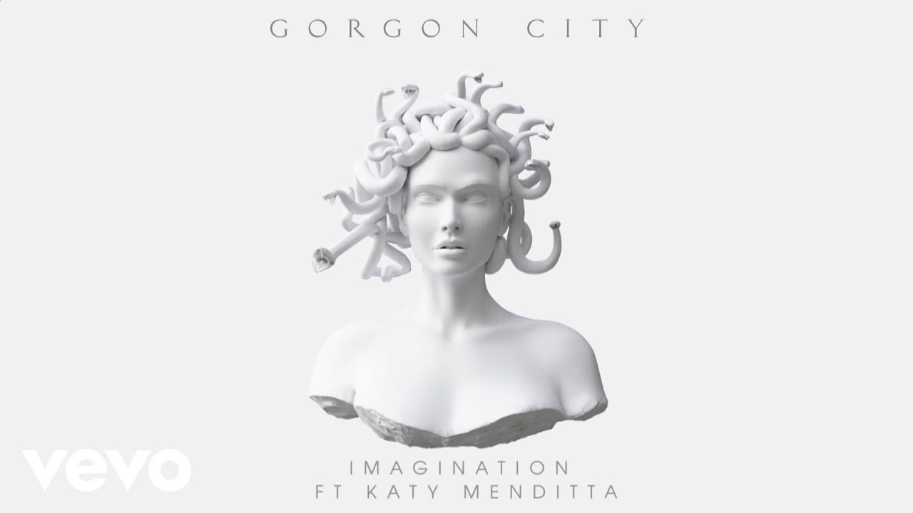 GORGON CITY FEAT KATY MENDITTA IMAGINATION СКАЧАТЬ БЕСПЛАТНО