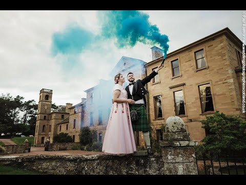 Roisin & Neil Wedding Highlights