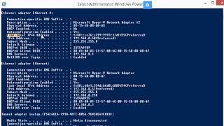Managing IPv4 and IPv6 Addressing
