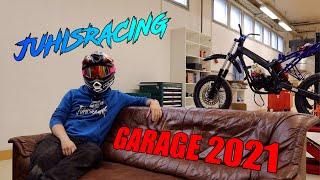 JuhisRacing Garage 2021