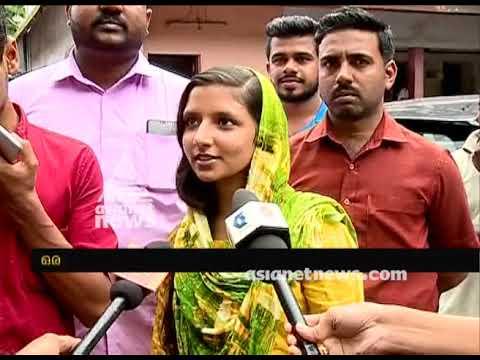 Kerala  couple Shahana and Harison : Court allows Shahana to go with Harison