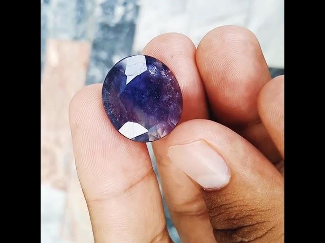 Original Neelam stone ki pehchan