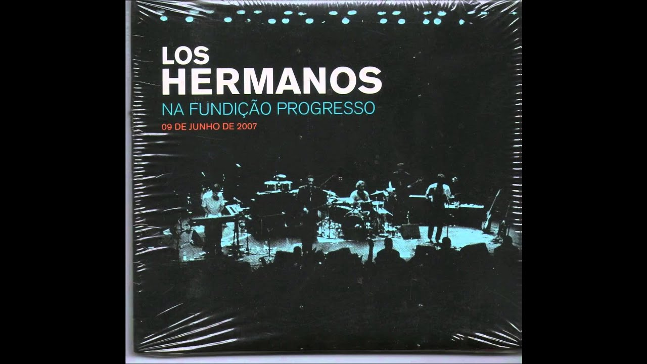 los hermanos fundicao progresso