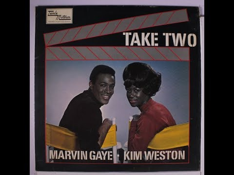 Marvin Gaye & Kim Weston - Love Fell On Me