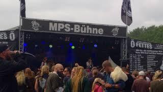 Mr. Hurley und die Pulveraffen - Der Haifisch (Live in Hohenwestedt (19.05.2018)