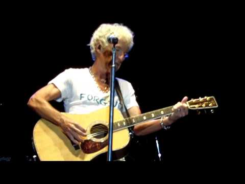 REO Speedwagon - In My Dreams, Acoustic (Live)