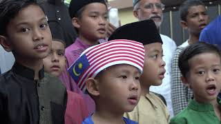 Malaysian Ahmadi Muslims Celebrate National Day 2019