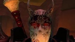 Fable Anniversary HOW TO WEAR JACK OF BLADES MASK