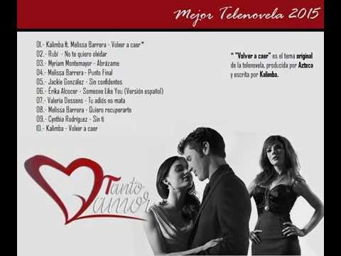 Canciones Telenovela TV Azteca (Fan Made)