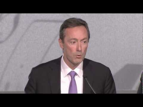Annual press conference 2013 - Highlights