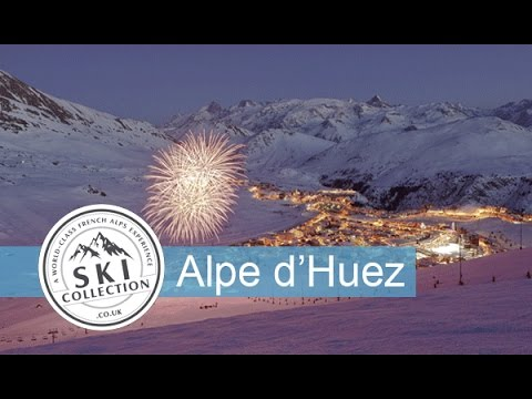 Alpe d'Huez Ski Resort Review - Your Questions Answered