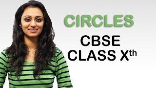 Circles Theorem 10.2, NCERT Solutions Class 10th thumbnail