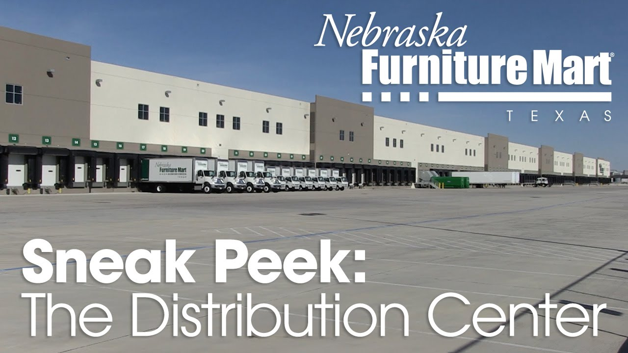 NFM Texas Tuesday Sneak Peek  The Distribution Center