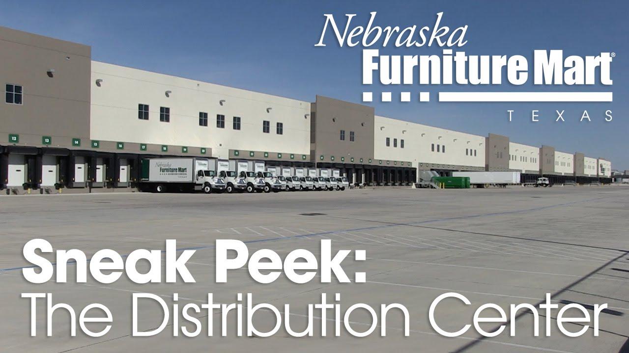 Nfm Texas Tuesday Sneak Peek The Distribution Center