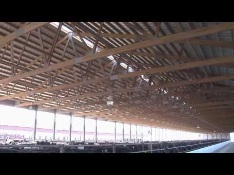 Morton Buildings Livestock Facilites