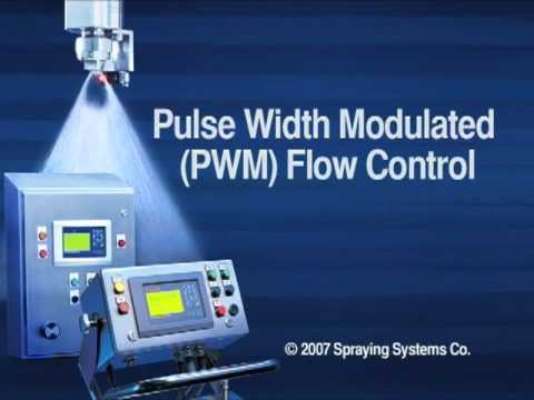 Introduction To Pwm Pulse Width Modulated Flow Control