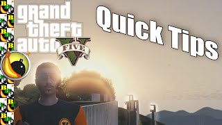 GTA V PC What Are The Buttons?!? | Quick Tips