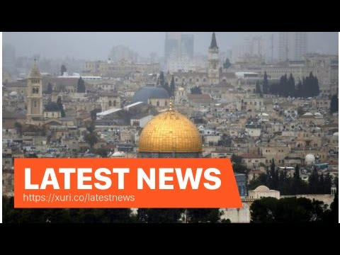 Latest News - Denmark reduce aid to the Palestinians as Romania has the intention to move the Embas