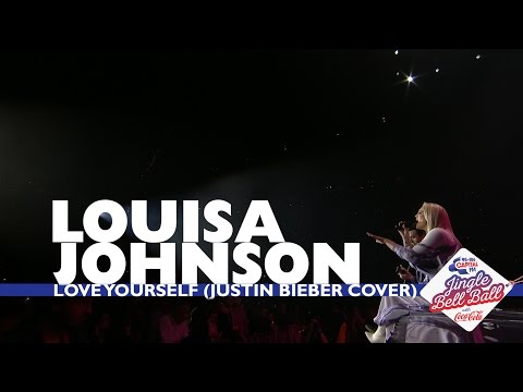 Louisa Johnson - 'Love Yourself