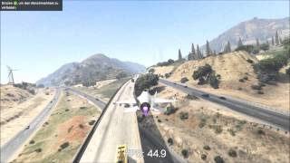 GTA 5 ONLINE TEST GTX 960 NEW!!! with K of G^^