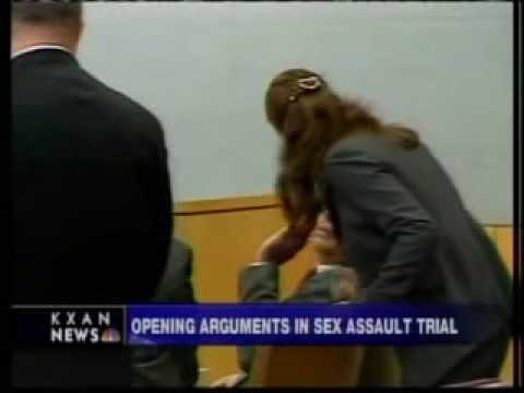 Pastor sex trial begins
