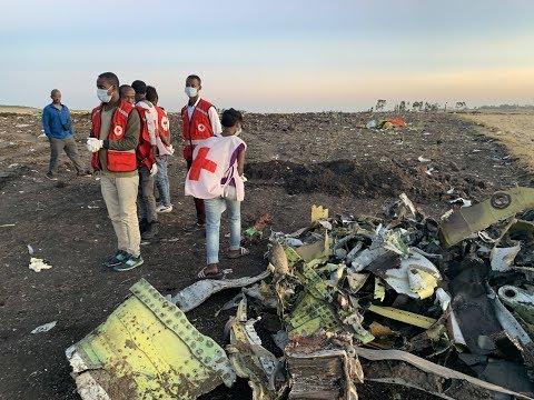 Absturz in Äthiopien: Darum darf die Boeing 737 Max 8 in Deutschland weiter starten