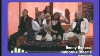 Benny Benassi california dreams.mp3