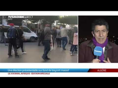 Algérie - Quelle sera la réaction du Hirak ce vendredi 13 décembre au lendemain de l'élection ?