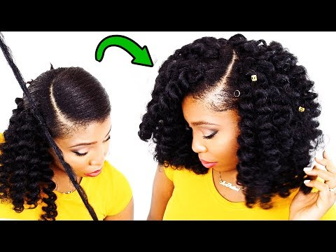 how-to:-braidless-crochet-braids-for-beginners-(step-by-step)-tutorial