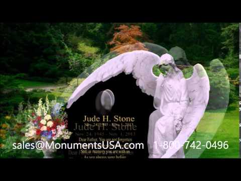 Memorials | Headstones | Tombstones | Headstones | Monuments Shipped To Blairsden, CA